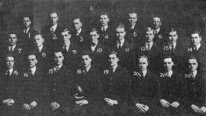 1914_Auburn_football_team